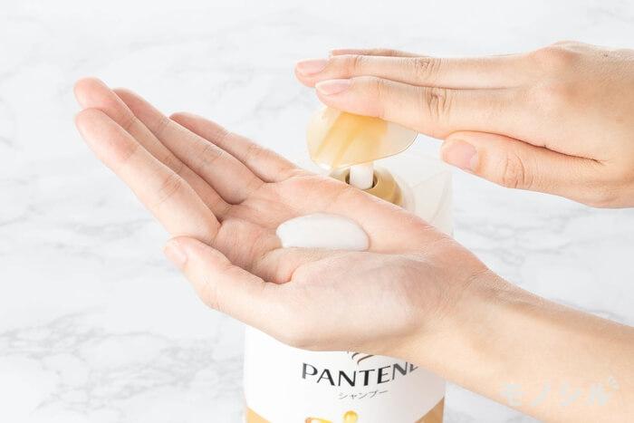 PANTENE(パンテーン) シャンプー エクストラダメージケアの商品画像7