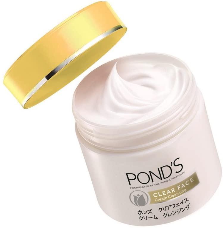 POND'S(ポンズ) クリアフェイス クリームクレンジングの商品画像8