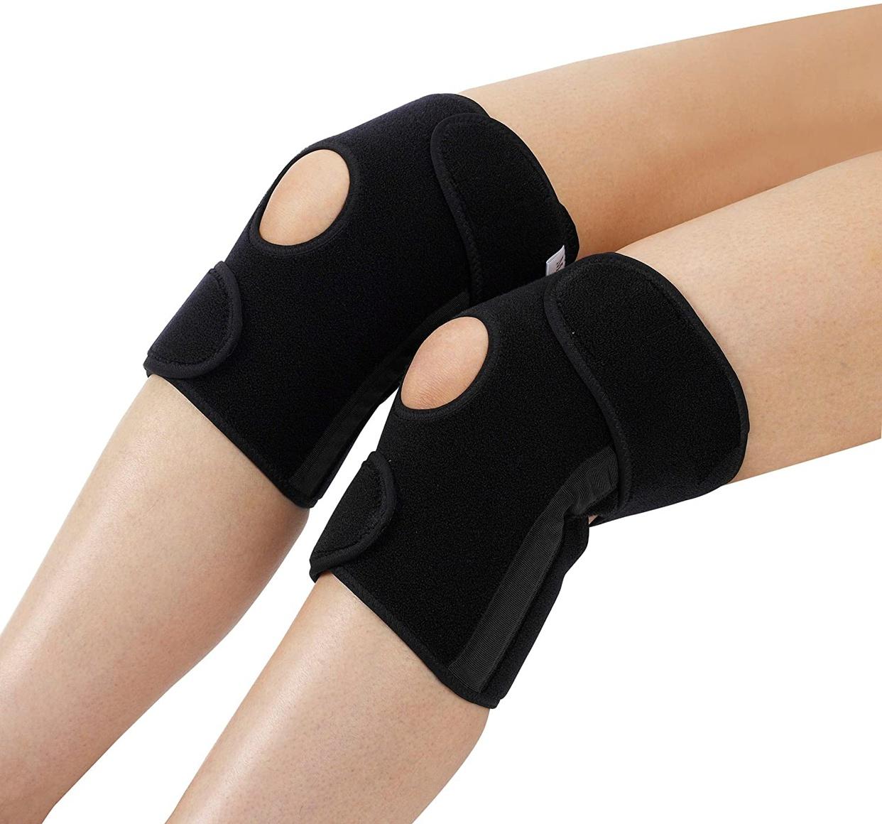 竹虎 かるがる膝ベルトの商品画像