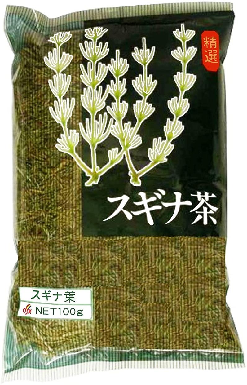 OSK(オーエスケー) スギナ茶の商品画像