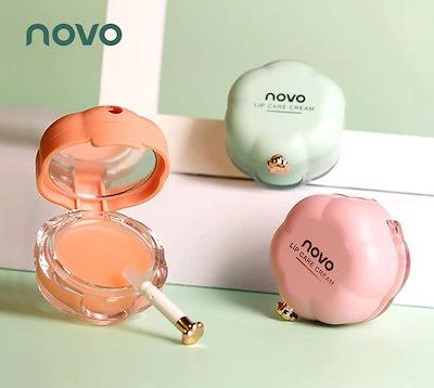 NOVO(ノヴォ) リップ ケア クリームの商品画像