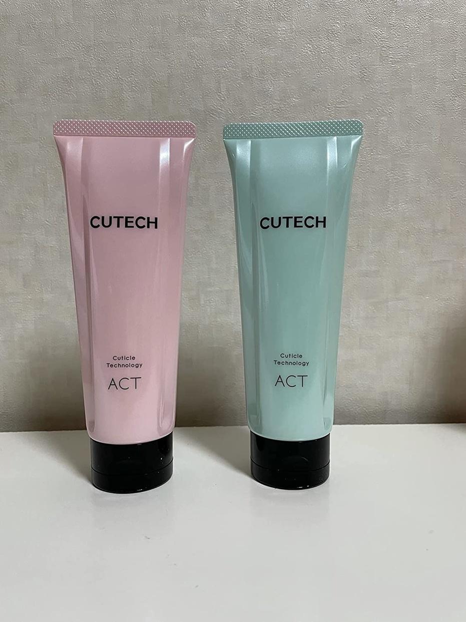 CUTECH(キューテック) 4週間プログラムキットRX