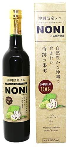 健康の達人エム・ディー・エム 沖縄県産 ノニジュースの商品画像