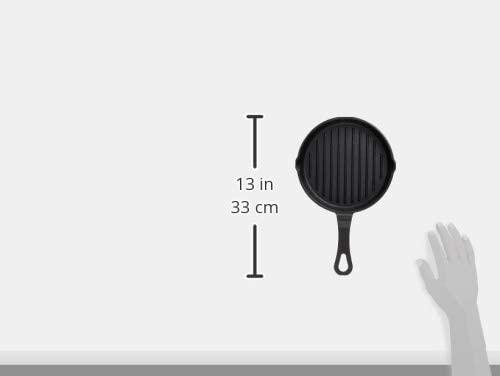 イシガキ産業(いしがきさんぎょう)スキレット グリルパン 18cmの商品画像7