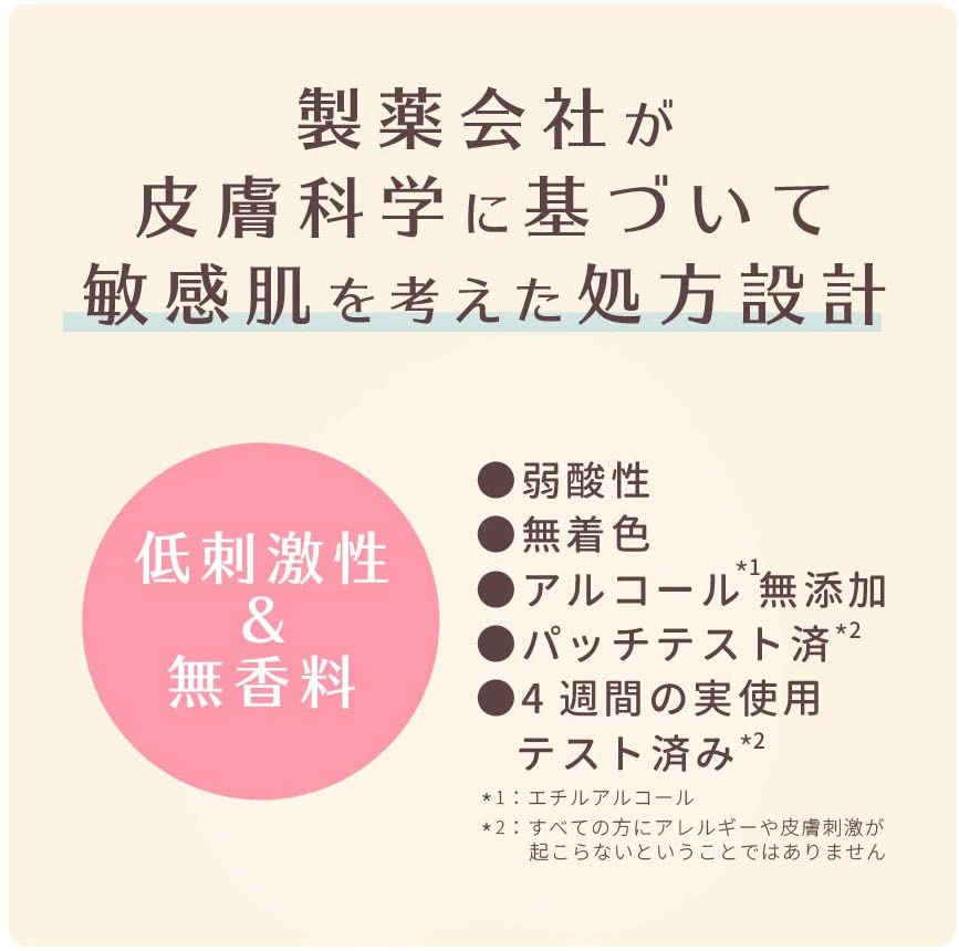 MINON(ミノン) ミノン メン 薬用全身シャンプーの商品画像6