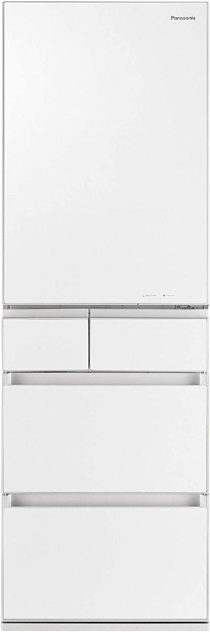 Panasonic(パナソニック) パーシャル搭載 冷蔵庫 NR-E455PXの商品画像