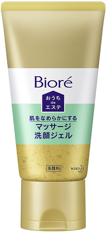 Bioré(ビオレ)洗顔ジェル なめらか