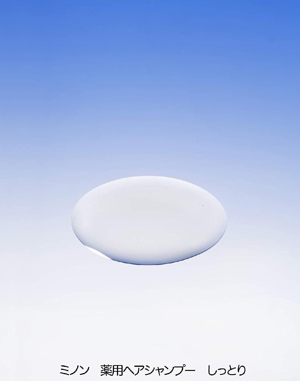 MINON(ミノン)薬用ヘアシャンプーの商品画像10