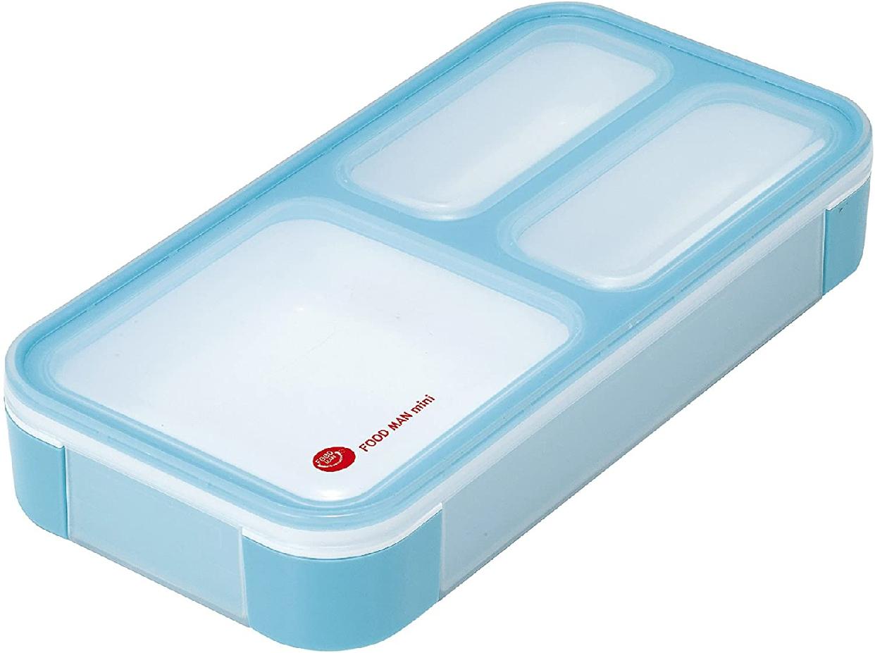 CB JAPAN(シービージャパン) 薄型弁当箱 フードマン ミニの商品画像