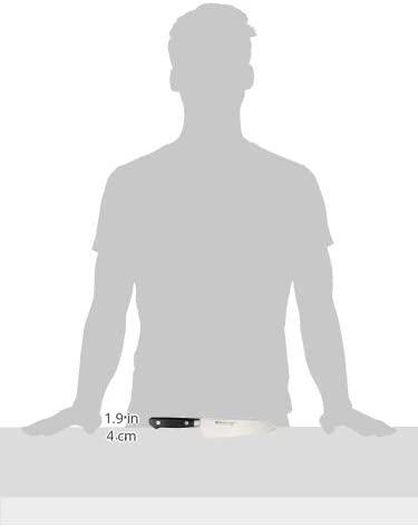 ミソノ刃物(みその)モリブデン鋼 三徳庖丁 No.583の商品画像2