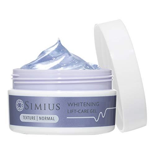 Grace&Lucere Simius(グレースアンドルケレシミウス)ホワイトニングリフトケアジェルの商品画像5