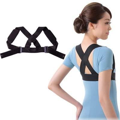 アクセス メディカル肩甲骨ベルト ぴ~んdeこりとるの商品画像