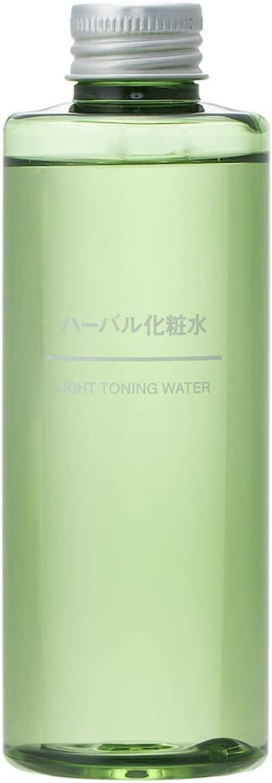 無印良品(MUJI) ハーバル化粧水の商品画像