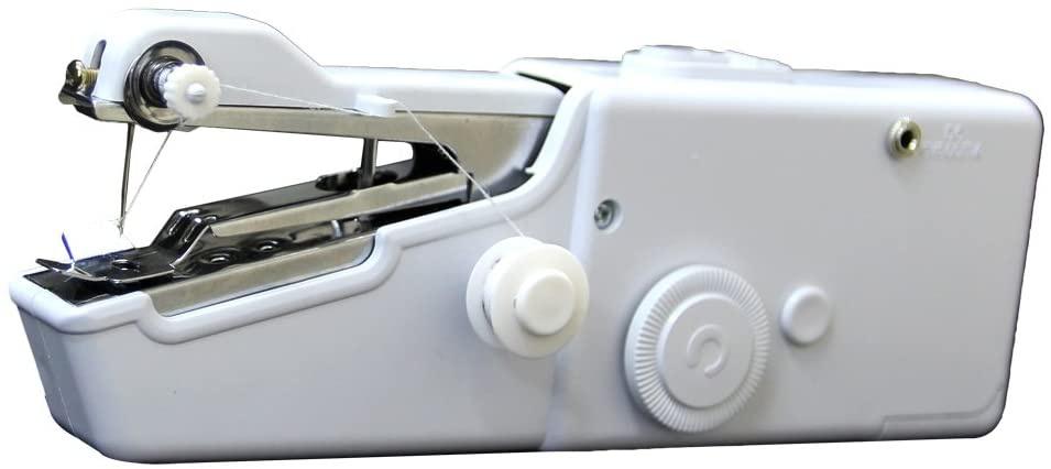 WEIMALL(ウェイモール) 電動 ハンドミシンの商品画像