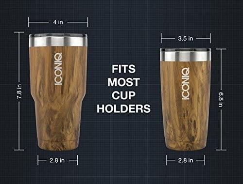 ICONIQ(アイコニック) 真空断熱タンブラーの商品画像4