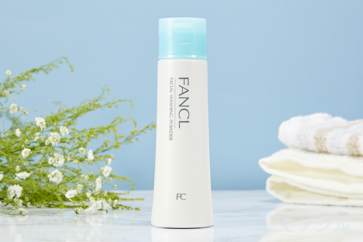FANCL(ファンケル)洗顔パウダー