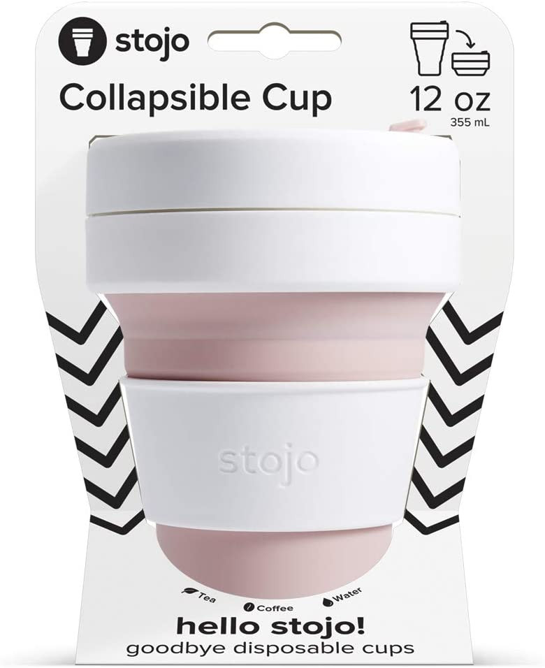 stojo(ストージョ) POCKET CUP 355mlの商品画像2