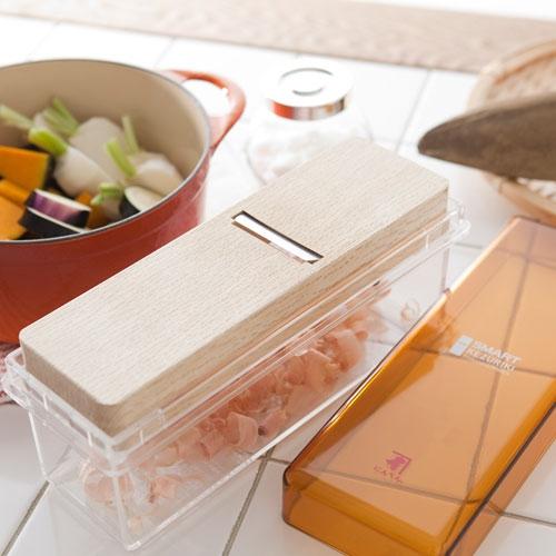 にんべん スマート削り器 ZS95の商品画像3
