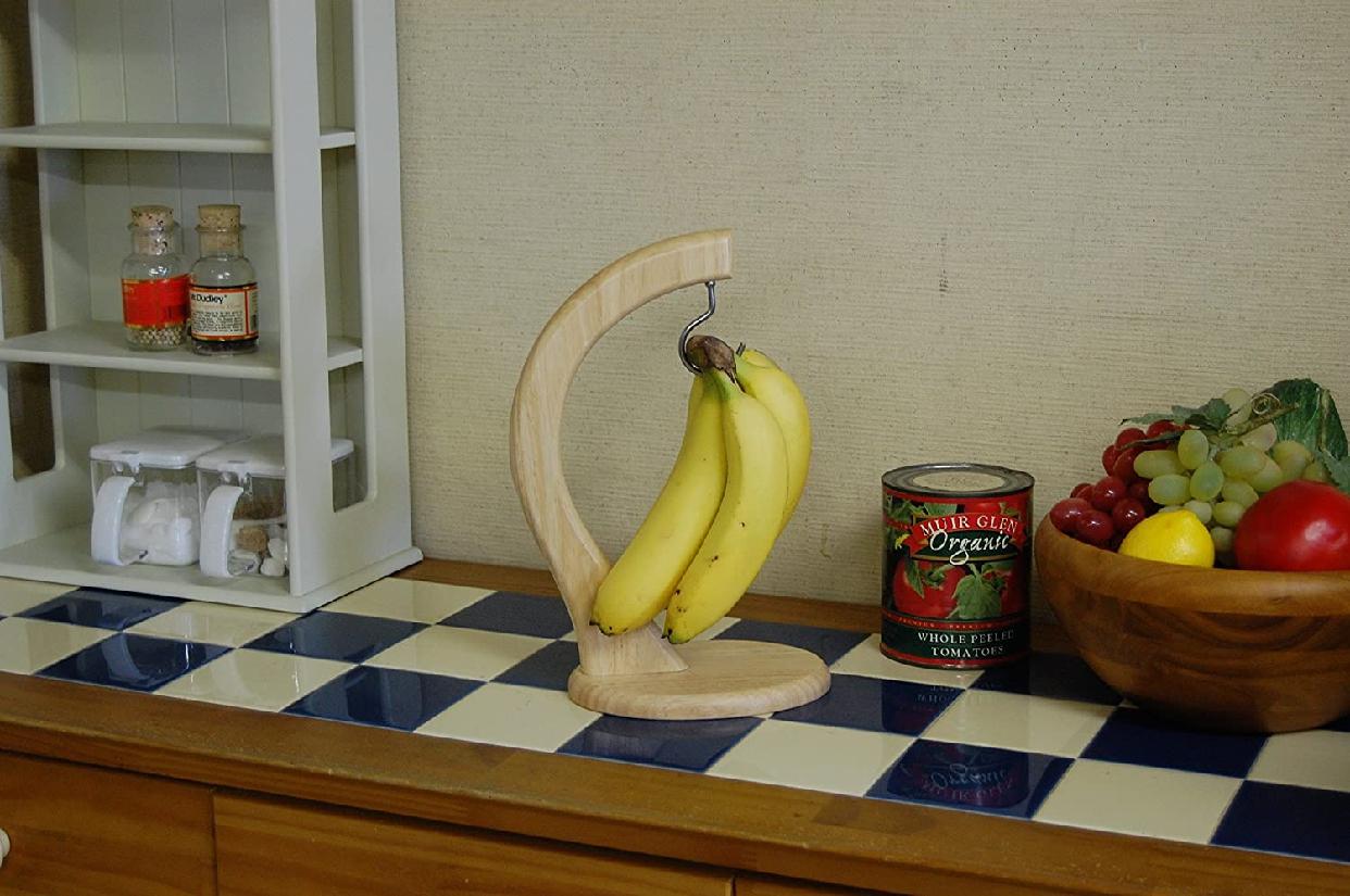 SWANSON(スワンソン)木製バナナスタンド  LF-050の商品画像3