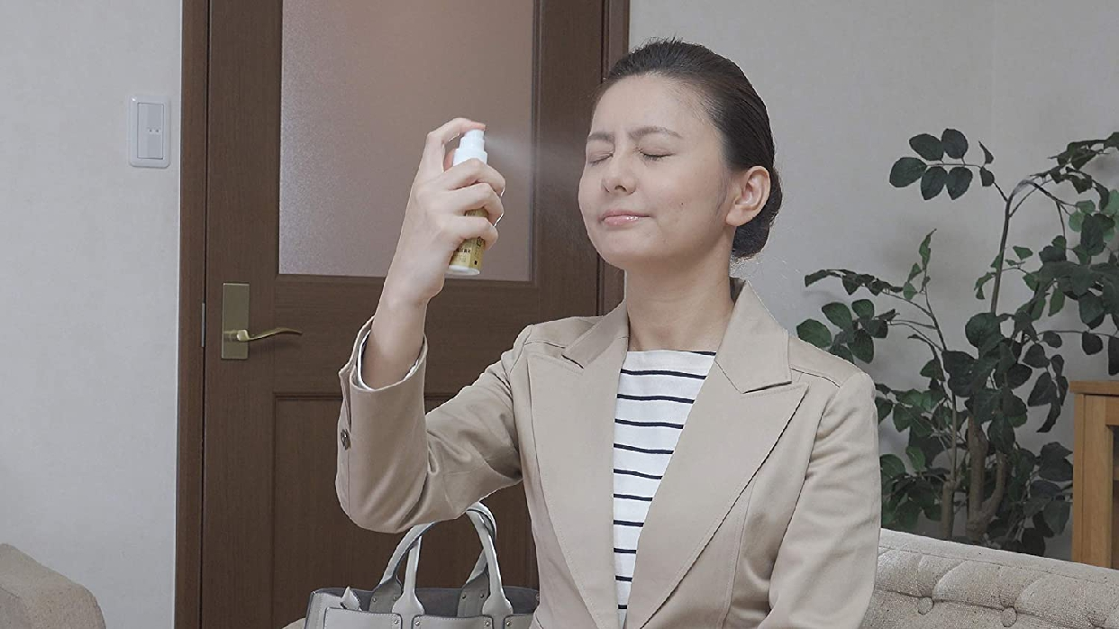 アレルシャット 花粉 イオンでブロックの商品画像5