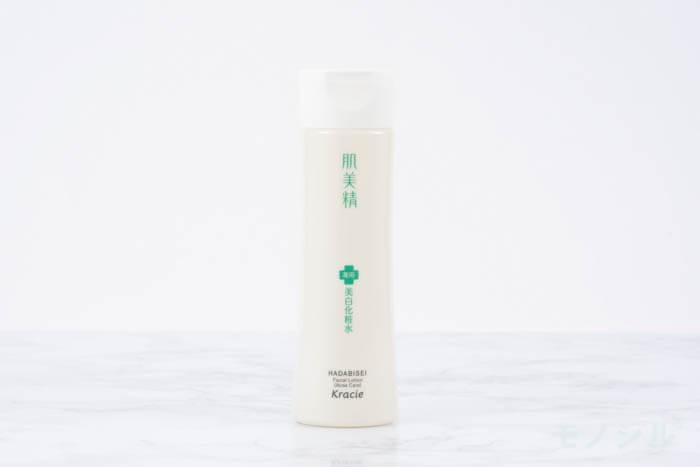 肌美精(HADABISEI) 大人のニキビ対策 薬用美白化粧水
