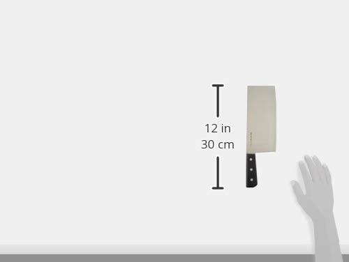 堺孝行(サカイタカユキ) イノックス 中華包丁 20040 19.5cmの商品画像3