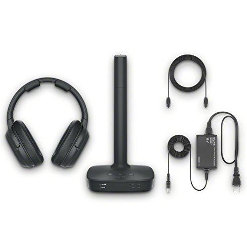 SONY(ソニー) デジタルサラウンドヘッドホンシステム WH-L600の商品画像5