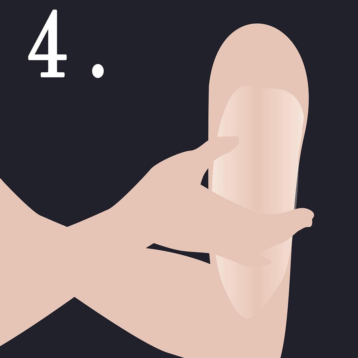 ペリカン石鹸(PELICAN SOAP) 二の腕ザラザラを洗う重曹石けんの商品画像6