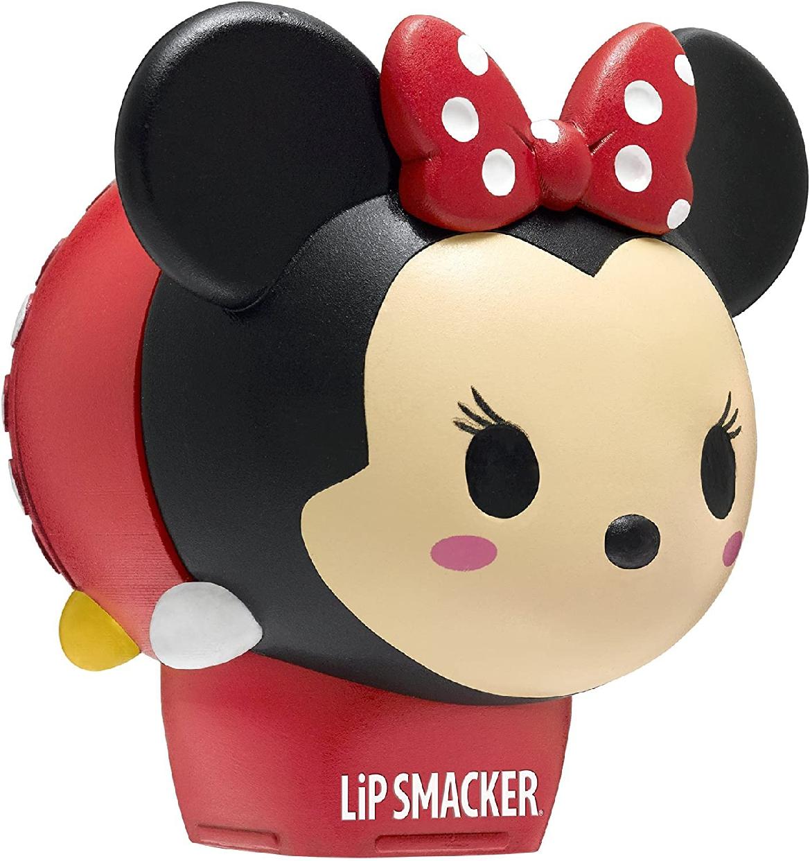 Lip Smacker(リップスマッカー) ミニーマウス【ストロベリーロリポップフレーバー】の商品画像7