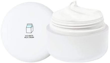 3CE(すりーしーいー)WHITE MILK CREAMの商品画像