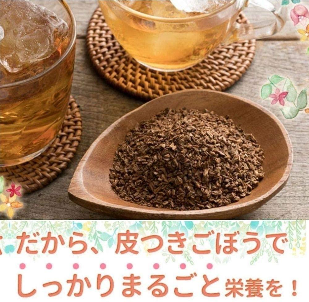mama select(ママセレクト) ごぼう茶の商品画像6