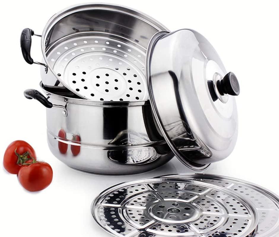 Mioke 蒸鍋の商品画像8