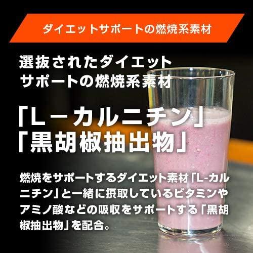 FINE(ファイン) AYA'sセレクション プロテイン ダイエット スムージーの商品画像4