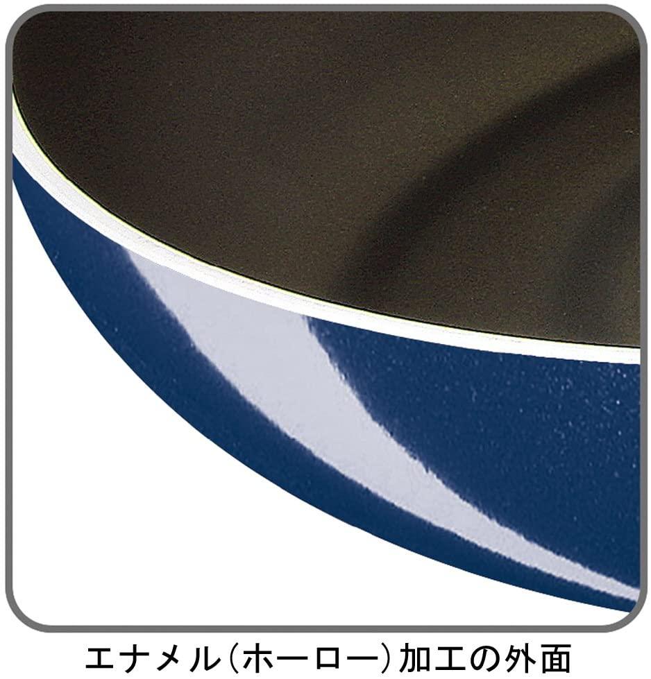 グランブルー・プレミア ウォックパン 28cm D55119の商品画像3