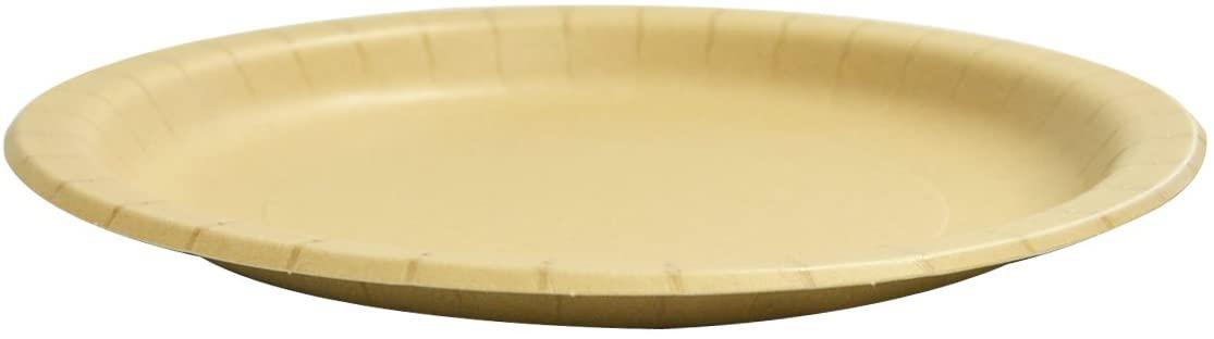 サンナップ ストロング ペーパープレート 22cm 50枚 P2250MZの商品画像