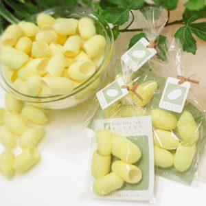 絹生活研究所 みどり繭 まゆ玉の商品画像