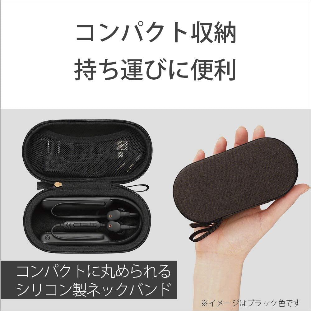 SONY(ソニー) WI-1000XM2の商品画像7