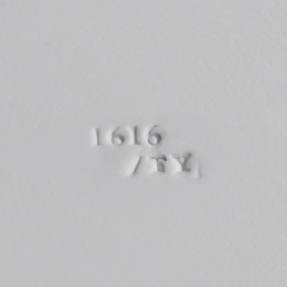 1616 / arita japan(1616アリタジャパン) TY Palace Plate220(L) Grayの商品画像6