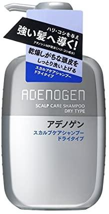 ADENOGEN(アデノゲン) スカルプケアシャンプー (ドライタイプ)の商品画像5