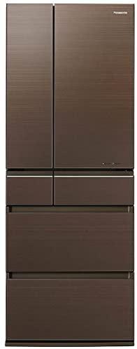 Panasonic(パナソニック) パーシャル搭載 冷蔵庫 NR-F603HPXの商品画像
