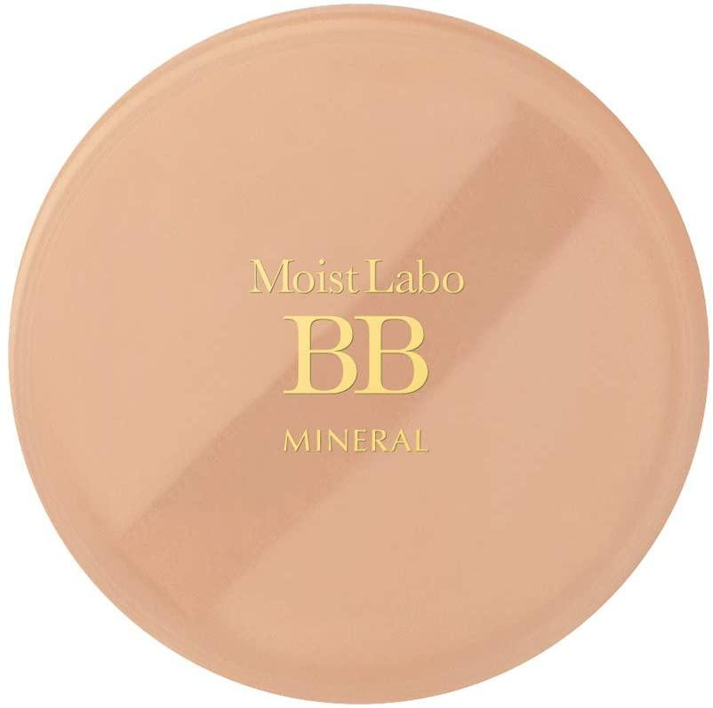 Moist Labo(モイストラボ) BBミネラルファンデーションの商品画像5