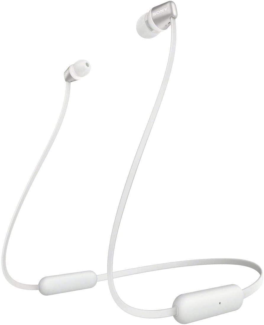 SONY(ソニー) ワイヤレスステレオヘッドセット WI-C310の商品画像