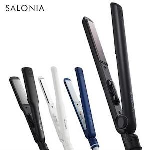 SALONIA(サロニア)ストレートヘアアイロン