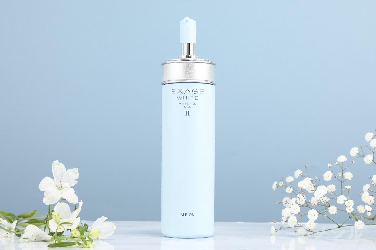位:ALBION(アルビオン) エクサージュホワイト ホワイトライズ ミルク Ⅱ