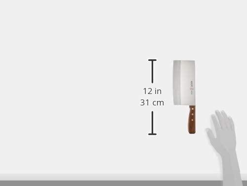 正広作(マサヒロサク) 中華包丁 TX-103 40813の商品画像3