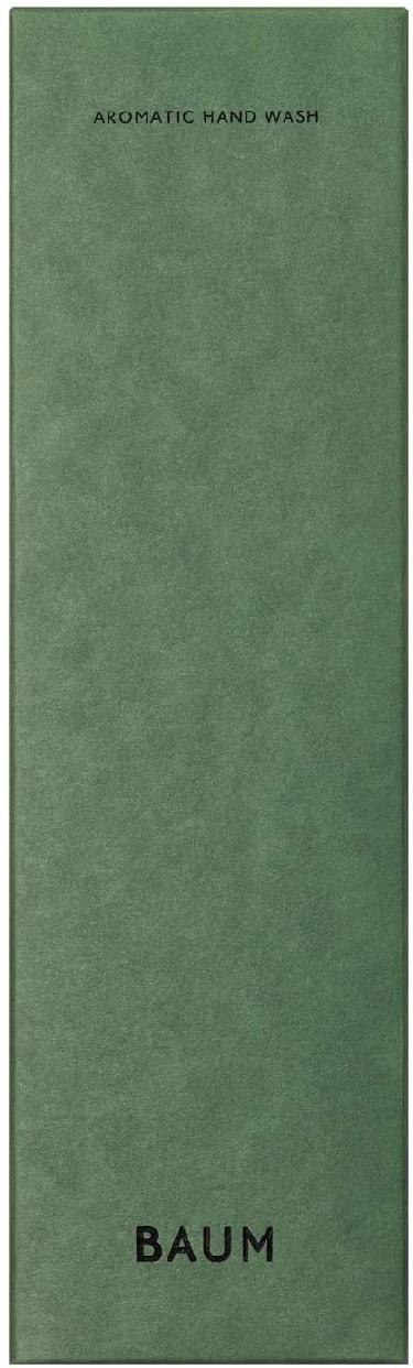 BAUM(バウム) アロマティック ハンドウォッシュの商品画像2