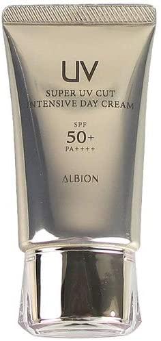 ALBION(アルビオン) スーパー UV カット インテンシブ デイクリーム