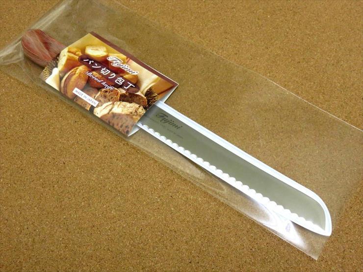 Fujimi 関の刃物 パン切り包丁 skk-f-808の商品画像9