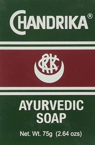 CHANDRIKA(チャンドリカ) アーユルヴェーディックソープの商品画像