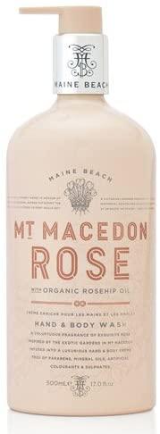 MAINE BEACH(マインビーチ) Mt Macedon Rose Hand & Body Washの商品画像